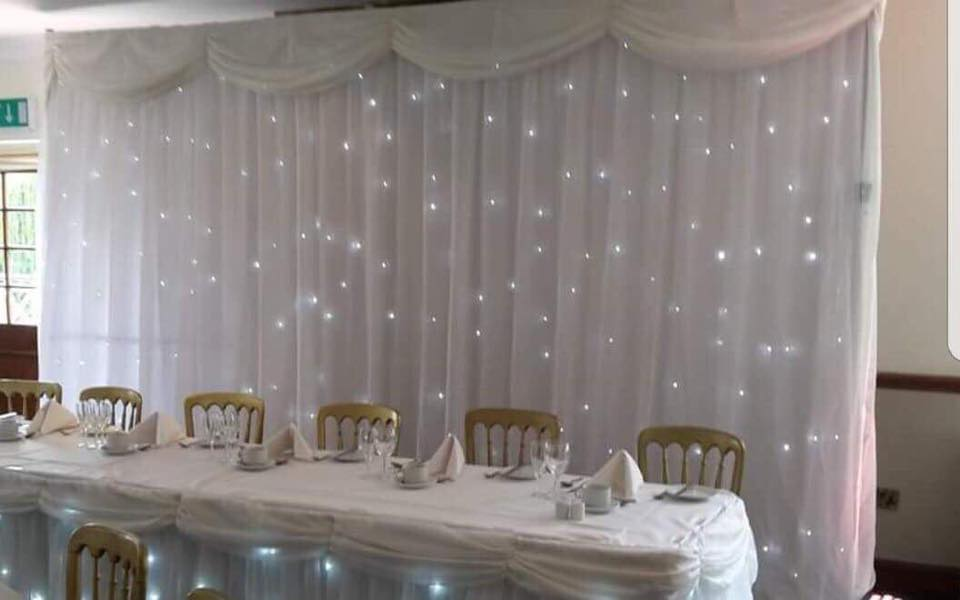 starlight backdrop hire st neots