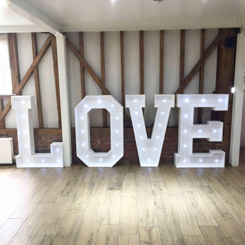 love letter hire st neots